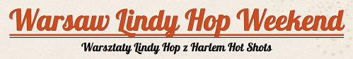 Warsztaty Lindy Hop Warszawa